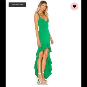 Lovers + Friends Dresses - LOVERS + FRIENDS HARLOW GOWN